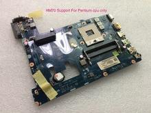 Freies verschiffen Neue VIWGPGR LA-9632P hauptkarte Für Lenovo G500 Notebook motherboard HM70 (Für Pentium CPU nur)