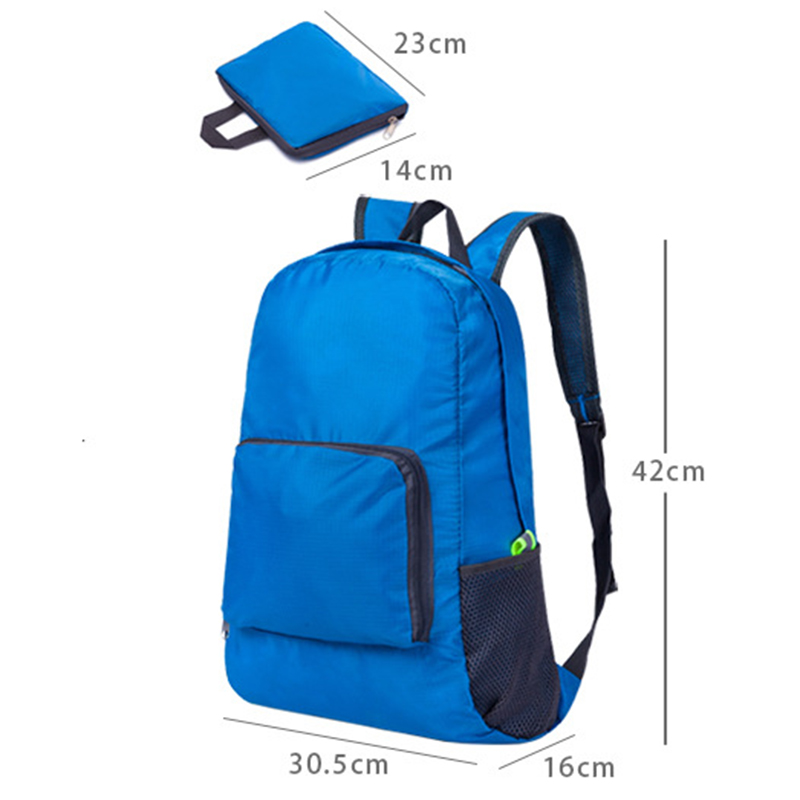 2018 Fashion Women Nylon Multi-functional Waterproof Backpacks High Quality Female Solid Bags Large Capacity School Bag JQ162/q