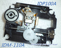 DVD OPTICAL HEAD IDM-110A / IDM110A (IDP-100A / IDP100A) laser head   IDM 110A   IDP 100A