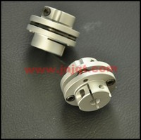 MPC68 OD68 L46 Flexible Disc Couplings Aluminium Coupling Shaft Coupling Rotex Coupling 8mmx12mm