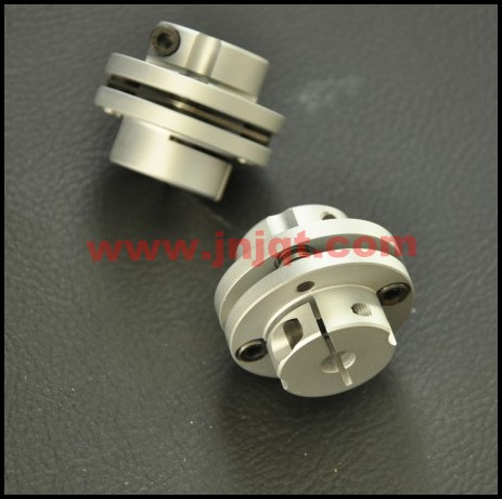 MPC68 OD68 L46 Flexible Disc Couplings Aluminium Coupling Shaft Coupling Rotex Coupling 8mmx12mm