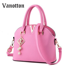 Women Messenger Bags Luxury Tote Messenger Purses Leather Clutch Handbags Famous Brands Designer Dollar Price 2016 High Quality