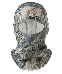 Image 2 - 2018 Sitka Hunting Core Heavyweight Balaclava Men Thick Fleece Mask Head Warm Camouflage USA Size OS Men Hat Male Cap
