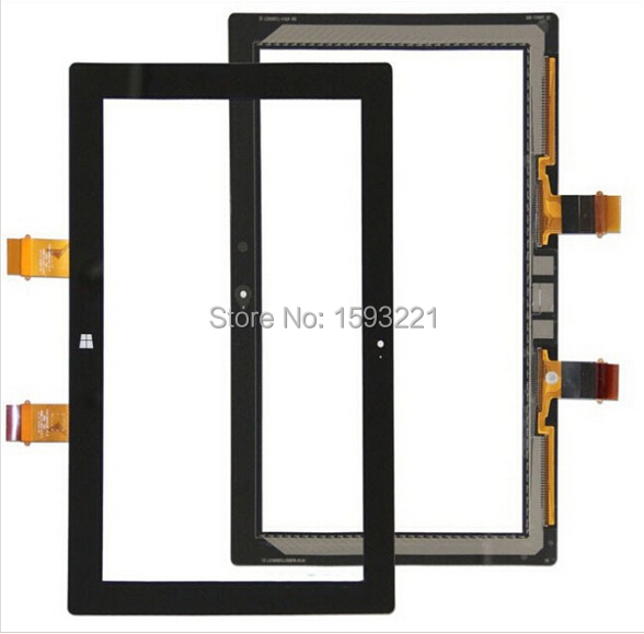 ФОТО Free Shipping High quality FOR Microsoft Surface pro 1nd Generation Touch Screen Digitizer replacement repair panel