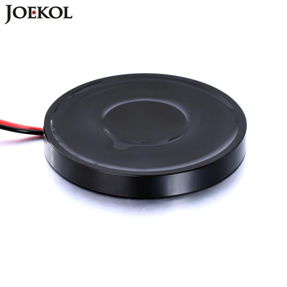 цена на New arrival JK80/10 DC 6V 12V 24V Solenoid Sucker Holding Electric Magnet Lifting 25KG Electromagnet Non-standard custom