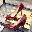 High-heeled Women s ...