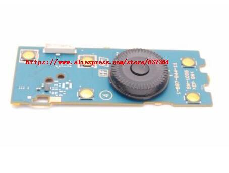 Flash tube avec flex câble pièces de rechange pour Sony DSC-HX50V HX50 HX60V HX60 Appareil Photo Numérique