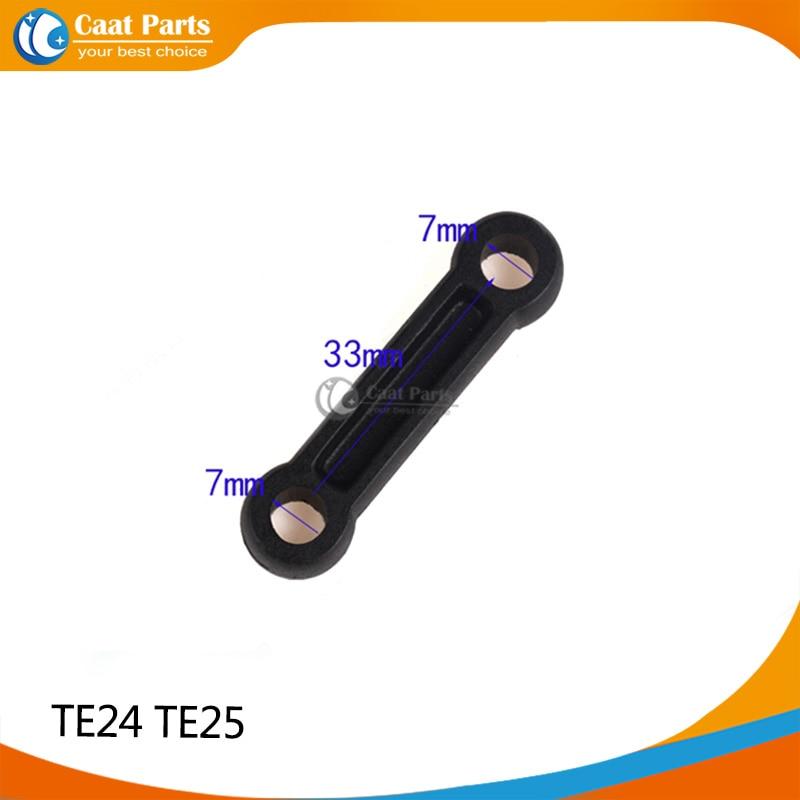 ¡Envío gratis! Reemplazo Nueva barra de conexión para martillo eléctrico HILTI TE24 TE25, herramientas de barra de martillo eléctrico