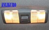 1 PIECE Original Indoor Ceiling Light Front Reading Lamp For Mitsubishi Pajero Rear Dome Lamp Montero