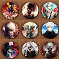 Youpop Japonés Anime de Tokio Ghoul Álbum de Moda Pin Broche Insignia Accesorios Para La Ropa Sombrero Mochila Decoración XZ0149