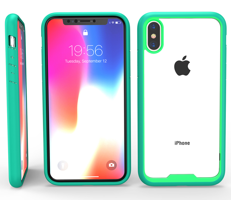 For iphone XS   Max 6s 8 7 plus phone case (7)