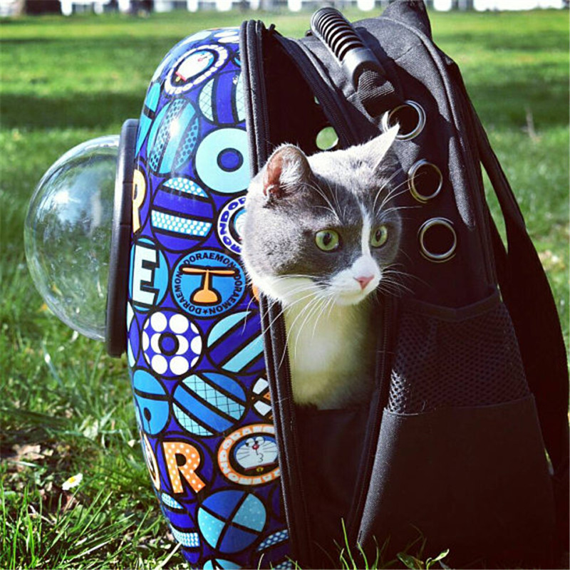 pet bags BACKPACK women02