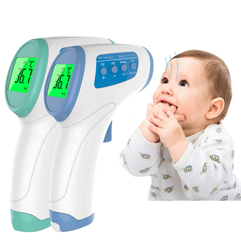 2019 Muti-fuction Baby/Adult Digital Termomete Forehead Body Non-contact Thermometer Gun Infrared Temperature DropShipping2019 Muti-fuction Baby/Adult Digital Termomete Forehead Body Non-contact Thermometer Gun Infrared Temperature DropShipping