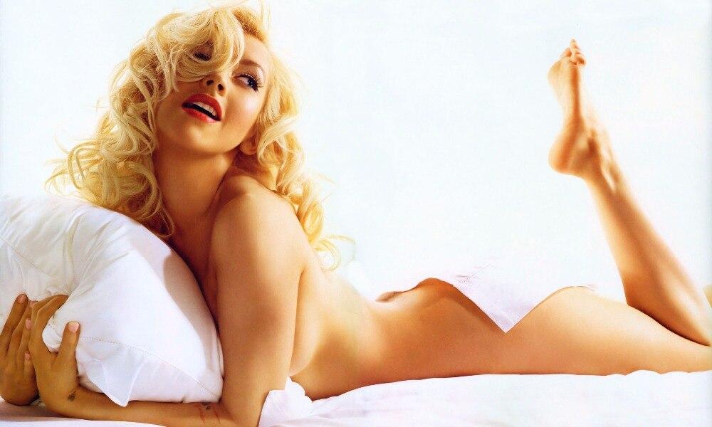 Marilyn monroe nude posters