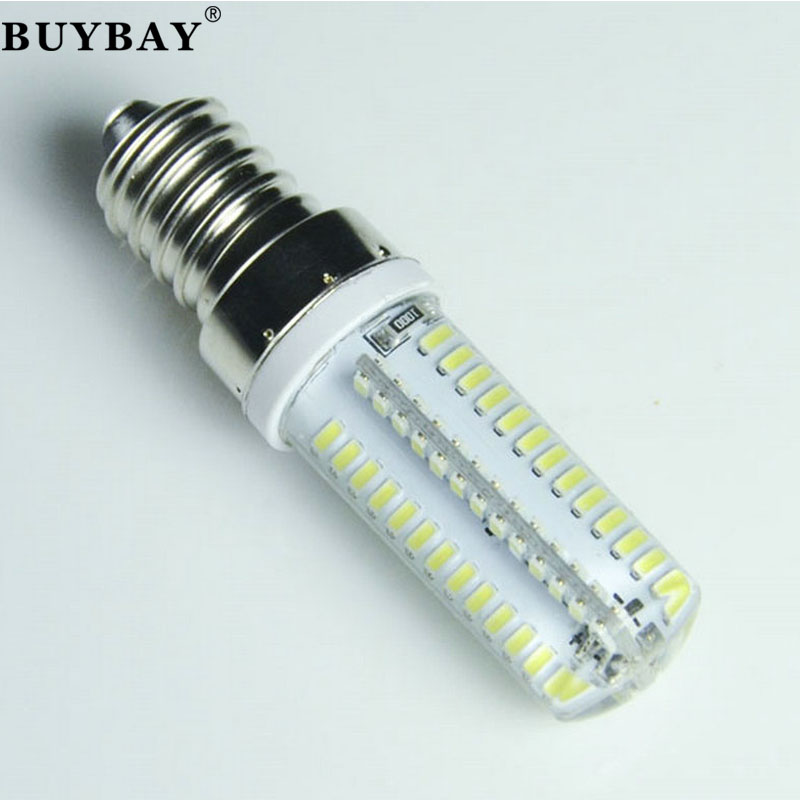 2016 G4 G9 E14 LED Bulb SMD3014 LED lamp 24 32 64 104 120leds Lampada led DC12V AC220V Chandelier led Replace Halogen lights g4 led bulb