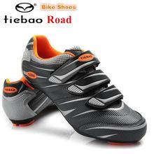 Tiebao велосипедная обувь дорожные велосипедные кроссовки мужские