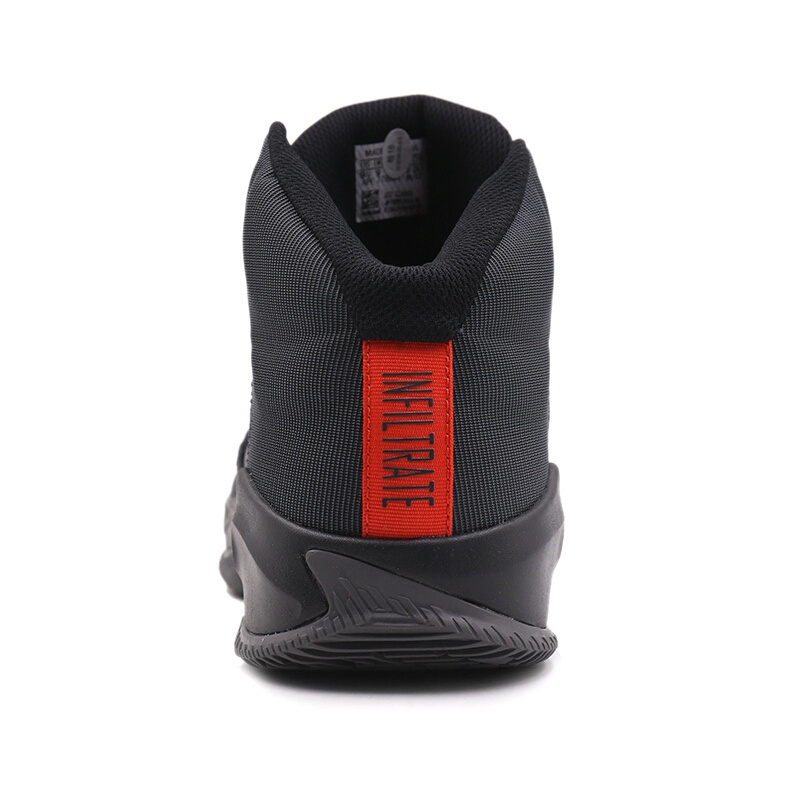 dfdc02933a1 Aliexpress.com   Buy Original New Arrival 2018 Adidas INFILTRATE Men s Basketball  Shoes Sneakers from Reliable Basketball Shoes suppliers on Olympic Sports  ...