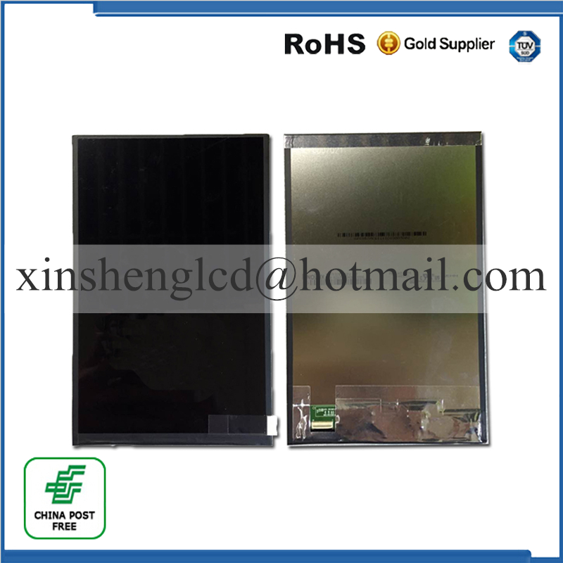 New Original 7 Inch For FE375CG K019 Tablet PC LCD Display Screen Replacement Panel Parts new original 7 inch tablet lcd screen 7300100070 e203460 for soulycin s8 elite edition ployer p702 aigo m788 tablets lcd