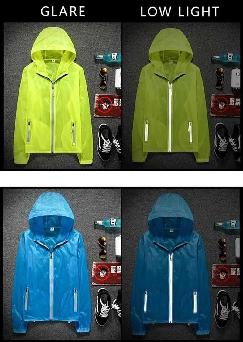 Mens Windbreaker Jackets  (6)