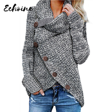 Female Sweater Knit Sweater