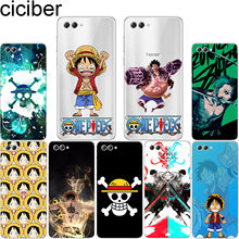 ciciber For Honor V 10 9 8 Lite Pro X C Play Soft TPU For Y 9 7 6 5 3 Prime Pro 2017 2018 2019 Back Cover Phone Cases Onepiece(China)