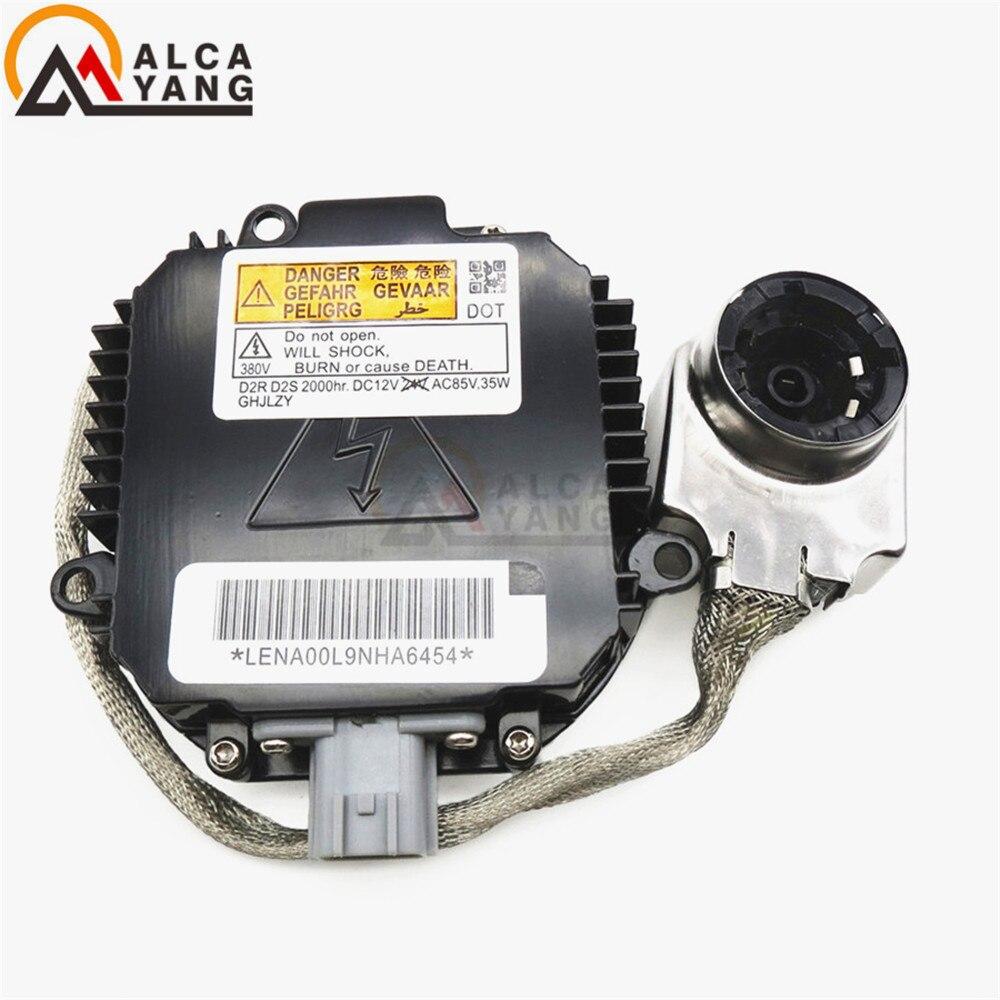 OEM E221510H3 For 07-11 Mazda CX-7 RX-8 MX-5 Matsushita Xenon HID Headlight Ballast With Igniter E221-51-0H3