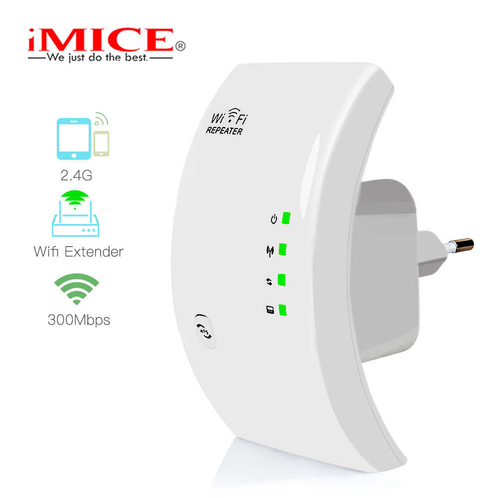300 Mbps Wireless WIFI Repeater Wifi Booster WIFI Amplifier Wi-fi Panjang Sinyal Range Extender Wi Fi Repeater 802.11N Access Point