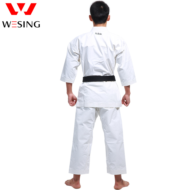 Karate KUMITE Uniform Gi WKF Approved Suit for Competition