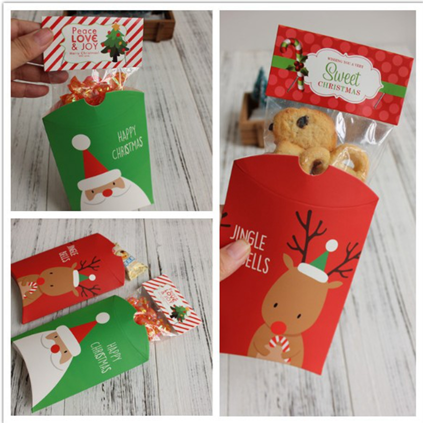Download Christmas Gift Box