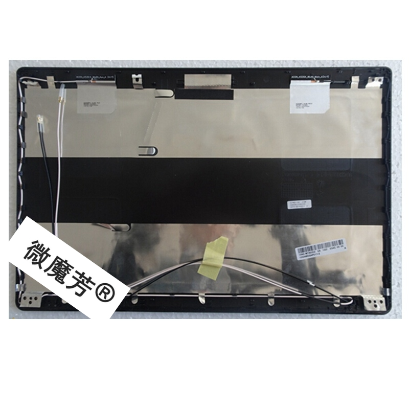 For ASUS K55 K55V K55VD A55V K55A X55 U57A X55A Laptop Top LCD Back Cover New black A Case jacques lemans jl 1 1790g