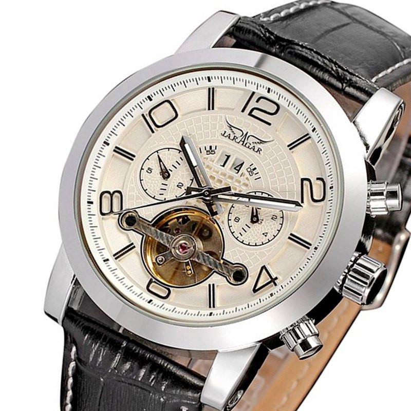 forsining часы моды для мужчин relogio мужчина для автоматическая турбийон механик Скарлет staring часы 2016 мужские часы