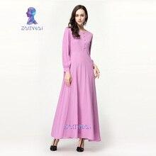 10011 Muslim abaya dress islamic clothes for women hijab dubai jibabs kaftan fashion chiffon abaya long dresses caftan