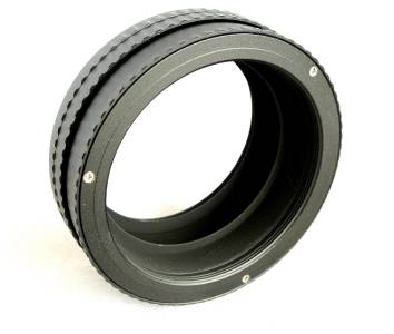 Lenses & Accessories M65-m65 17-31 M65 To M65 Mount Focusing Helicoid Ring Adapter 17-31mm Macro Extension Tube Camera & Photo