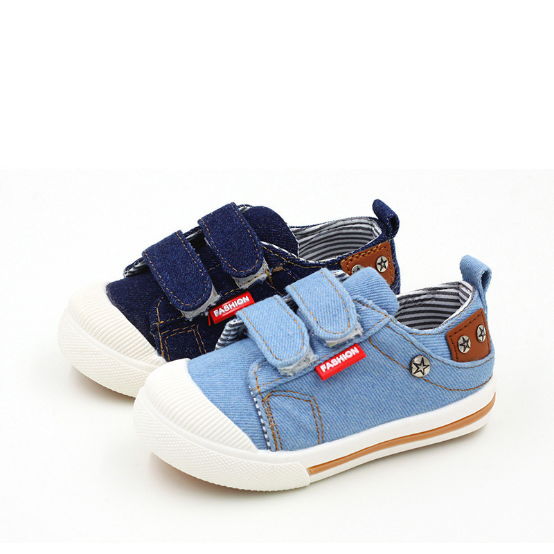 Summer sports baby Children Canvas Shoes For Girls sneakers Fashion Kids shoes Boys Casual Shoes High Quality Breathable