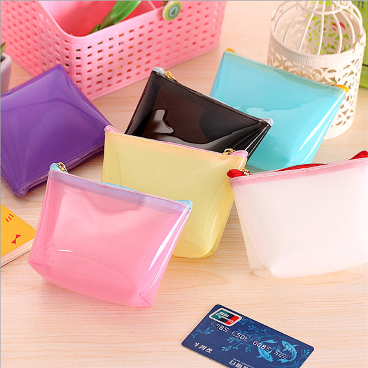XYDYY Kawaii Candy Color Silicone Coin Purse Kids Gift Change Pouch Bag Mini Coin Bag Women Lady Change Purse Wallets Handbag xydyy kawaii 3d cats dogs animal prints kids coin purse girls plush shoulder wallet change pouch boys mini messenger pouch bag