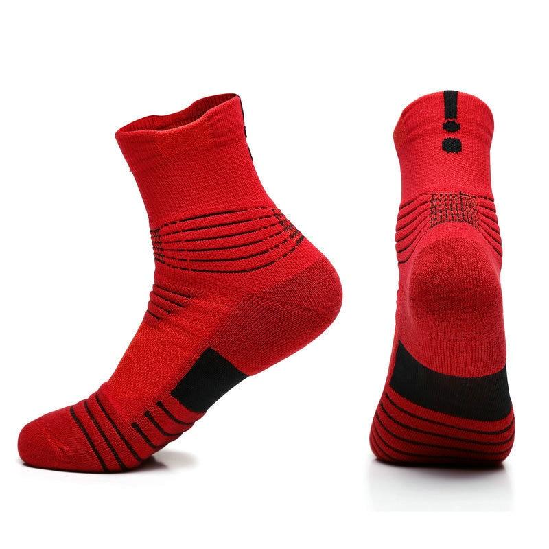 Importance Of Running Socks For Runners