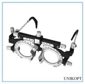 Image 1 - PD Adjustable Trial Frame Versatile Trial Frame Universal Trial Frame