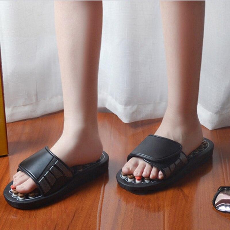 Բամբասանք պտտվող կոշիկներ Սանդալ Reflex - Առողջապահություն - Լուսանկար 6