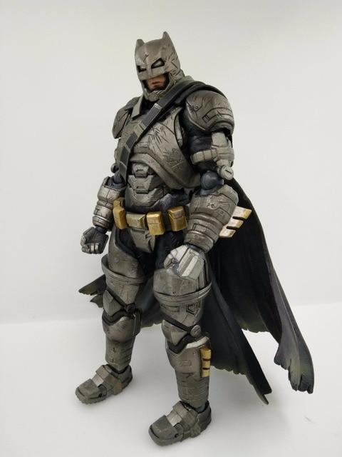 Фигурка Бэтмен против Супермена: на заре справедливости 27 см PlayArts
