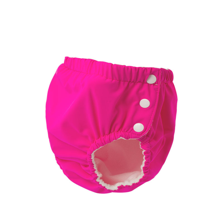 infant baby swimsuit Three-dimensional pants