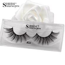 Mink Lashes 3D Mink Eyelashes 100% Cruelty free Lashes Handmade Reusable Natural Long Eyelashes Popular Fake False Lashes Makeup