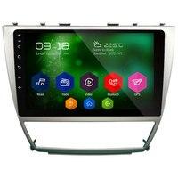 10,1 ips WI FI Octa Core Android 8,1 2 Гб Оперативная память 32 GB Встроенная память RDS автомобильный DVD плеер радио gps ГЛОНАСС для Toyota Camry V40 2006 2012