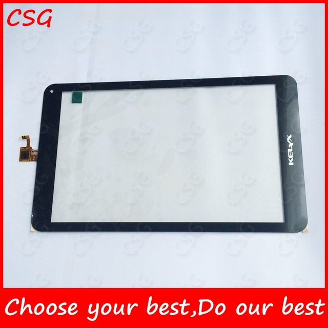 10.1inch Tablet PC Touch Screen OLM-101A1336-FPC Capacitive Touch Screen Digitizer Panel for KELYX OLM 101A1336 FPC