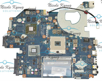 MBRFF02005 NBRXK11001 P5WE0 LA-6901P GT540M 1GB DDR3 MotherBoard for Acer Aspire 5750 5750g 5350 5755 Gateway NV57H