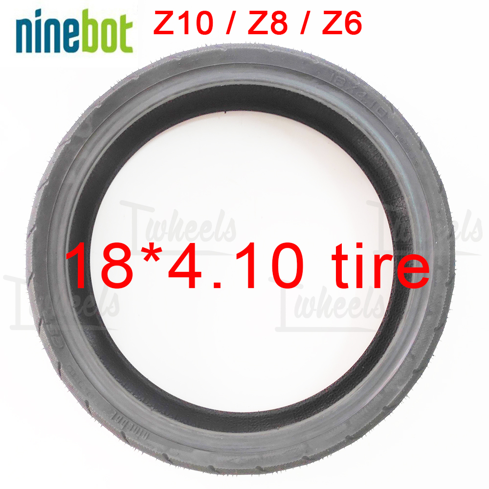 Original Ninebot Z10 tire 18 4 10 CST tyre airless tire