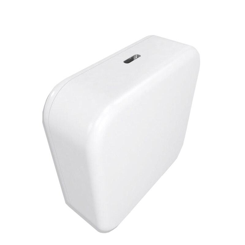 Smart Electronic Door Lock G2 TT Lock App WiFi Bluetooth Control Entry Door In The Store Color White Bluetooth Version