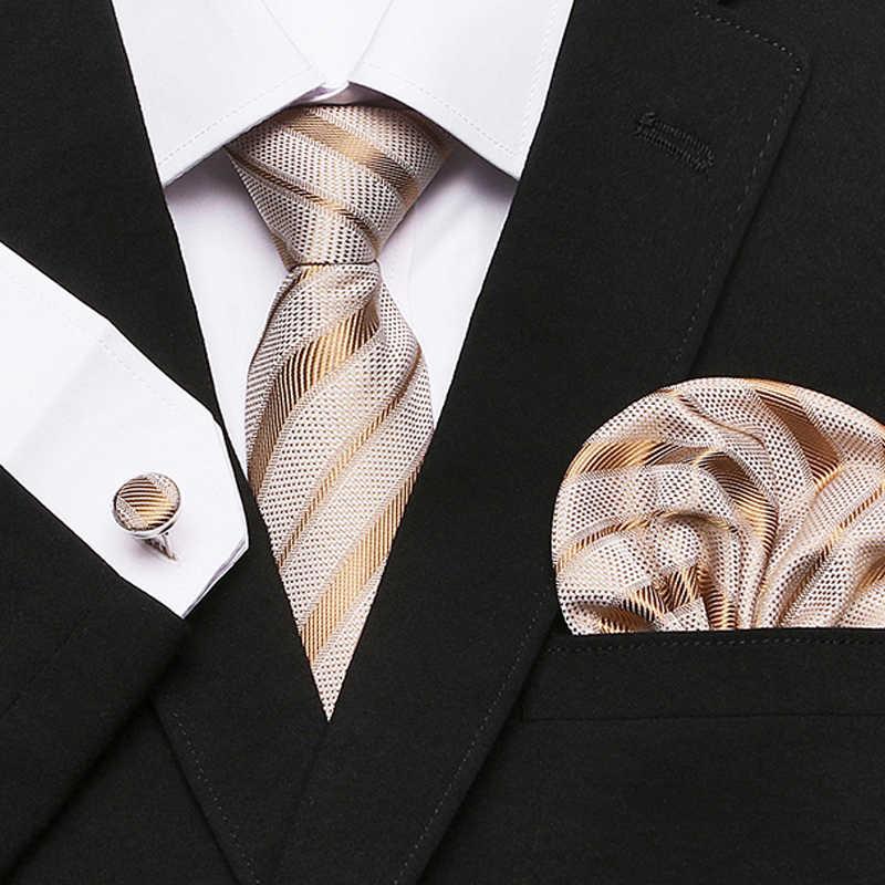 จัดส่งฟรีลาย Paisley Multicolor สีเขียวสีเหลืองสีแดงสีชมพูสีดำ Mens TIES เนคไทผ้าไหม 100% Jacquard ทอขายส่งใหม่
