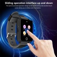 696 Smart Watch S9 2.5D Gorilla Glass Blood pressure Blood oxygen BRIM IP68 Waterproof Activity Tracker Smartwatch WIFI GPS
