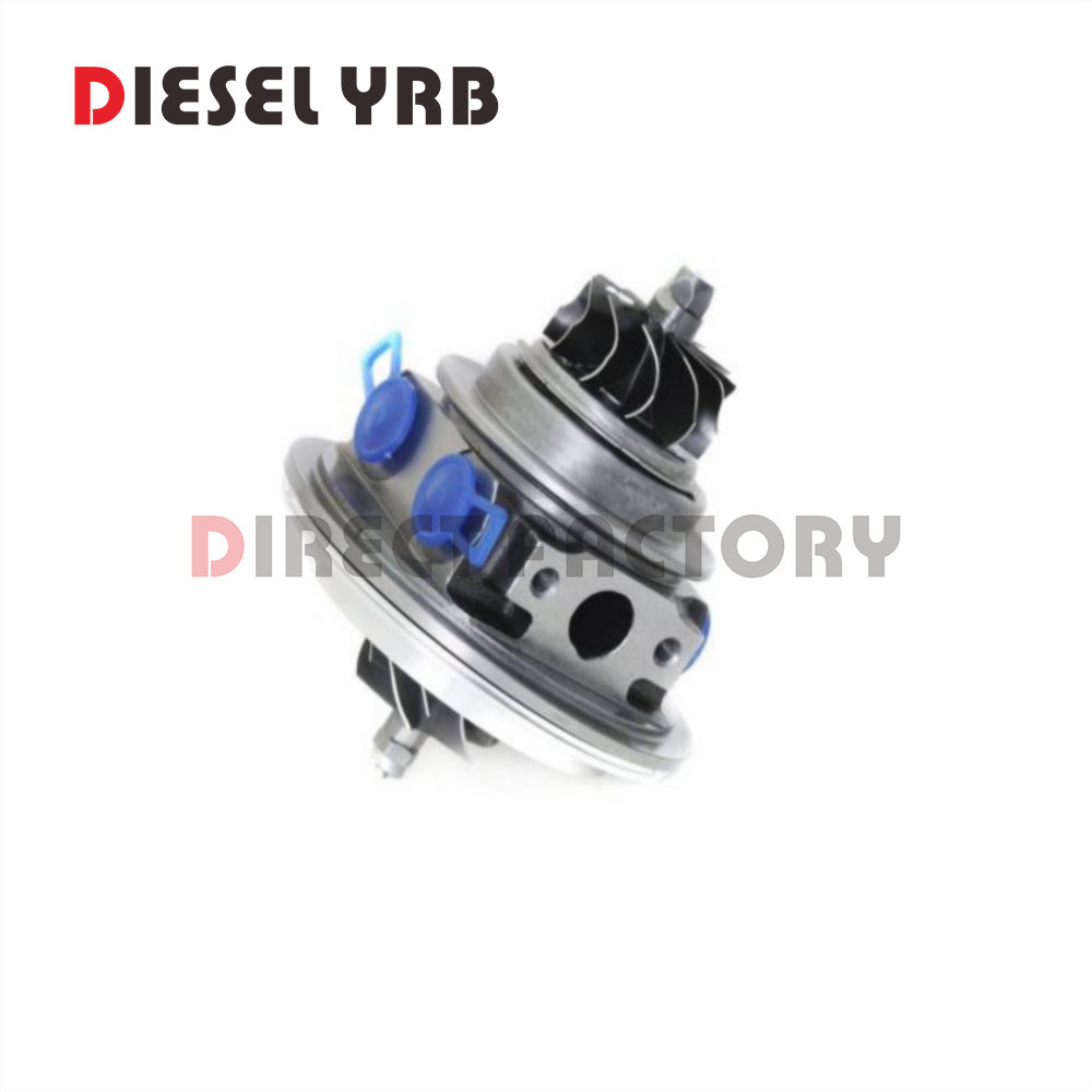 Turbine cartridge 53039880123 / 53039700112 / 53039880136 turbo/turbocharger core turbo chra for Volkswagen Passat B6 1.8 TSI turbocharger chra cartridge core 06f145701e 53039880106 53039880105 06f145701d for audi seat vw 2 0tfsi tsi 1984cc 147kw