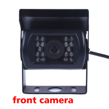 Bus HD CCD Car front View Camera Front